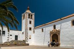 Betancuria, Fuerteventura Royalty Free Stock Image