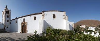 Betancuria, Fuerteventura, wyspy kanaryjska, Hiszpania Zdjęcia Royalty Free