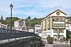 Betanzos Royalty Free Stock Photos