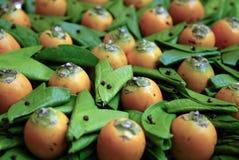 betel - καρύδια Στοκ Φωτογραφία