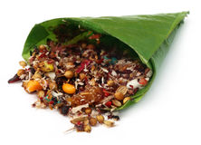 Betel leaf for festivals Royalty Free Stock Photo