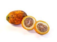 Betel Nut or Areca Nut Stock Photos