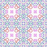 Beter Patroon 1 digitaal ontwerp royalty-vrije illustratie