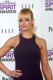 Beth Behrs Royalty Free Stock Photos