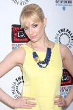 Beth Behrs Stockfotos