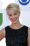 Beth Behrs Royalty Free Stock Photography
