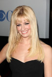 Beth Behrs Royalty Free Stock Photo