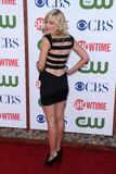 Beth Behrs Royalty Free Stock Images