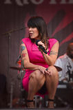 Beth hart at montreal jazz festival Stock Photos