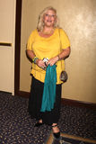Beth Maitland. At The Young & the Restless Fan Club Dinner at the Sheraton Universal Hotel in Los Angeles, CA on August 28, 2009 stock image