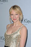 Beth Riesgraf,Calvin Klein Royalty Free Stock Photography