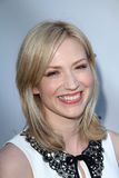 Beth Riesgraf Royalty Free Stock Photo