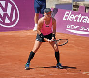 Bethanie Mattek-Sands Stock Photo