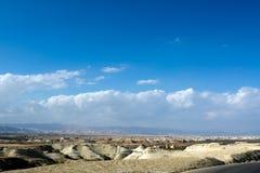 bethany Иордан стоковые фото