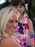 Bethany Hamilton Royalty Free Stock Photo