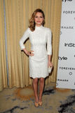 Bethany Joy Galeotti at the Forevermark And InStyle Golden Globes Event, Beverly Hills Hotel, Beverly Hills, CA 01-10-12 Royalty Free Stock Photography