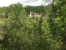Bethel Baptist College Stockbilder