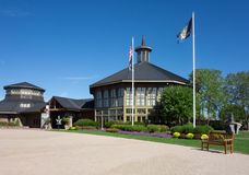 Bethel Woods Center for the Arts Royalty Free Stock Photography