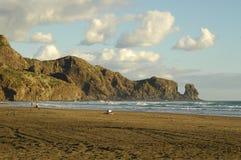 Bethels plaża Zdjęcie Royalty Free