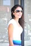 Bethenny Frankel Stock Images