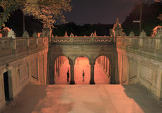 Bethesda Terrace Arcade 3170 Royalty Free Stock Photo