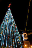 Bethlehem Christmas Tree Stock Photos