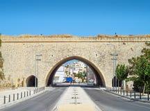 Bethlehem gate Royalty Free Stock Images