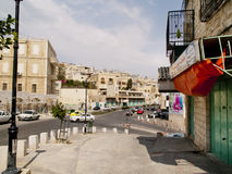 Bethlehem, Israel Stock Photography