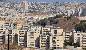 Bethlehem. ISRAEL 27 10 16:  is a Palestinian city located in the central West Bank, Palestine. It is the capital of the  Governorate. The economy is primarily Stock Photo