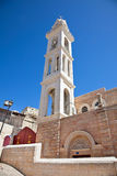 Bethlehem Middle Eastern Church Israel Stock Photos