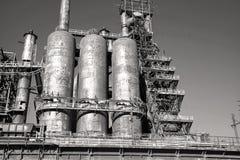 Bethlehem Steel Lizenzfreie Stockbilder