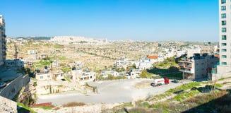 Bethlehem Stock Image