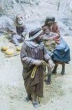Bethlehem-wellcome Lizenzfreie Stockfotografie