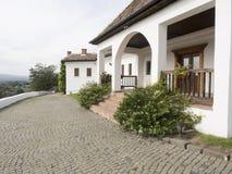 Free Bethlen-Haller Castle, Romania Stock Images - 60423944
