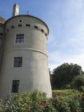 Bethlen-Haller slott, Rumänien Arkivbild