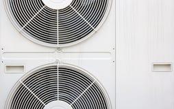 Betinga för luft Arkivbild