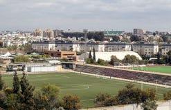 Betis stadium Royalty Free Stock Photo