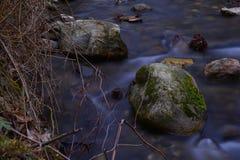 Betliar Lake. Nature lake water Stock Image