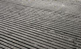 beton żłobiący Zdjęcie Stock