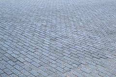 Beton, der pflastert - Perspektive - 5119 Lizenzfreie Stockfotografie