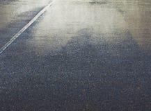 beton mokry Obrazy Stock