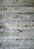Beton- oder Zementtreppe Stockbilder