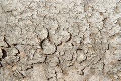 beton pękający tło Obraz Royalty Free
