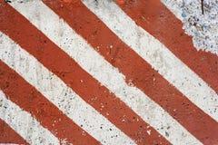 Beton paskująca ścienna tekstura Obraz Royalty Free