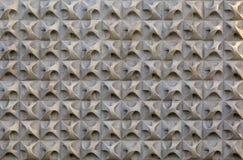Beton popielata powierzchnia Obraz Royalty Free
