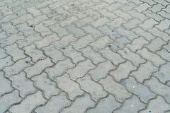 Betonblockbeschaffenheit Stockbild
