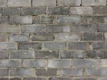 Betonblockhintergrund Lizenzfreies Stockbild