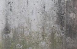 Betong för Grungetexturrost Arkivbilder