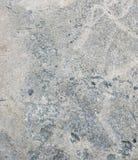 Betong med stenar TG Arkivbild
