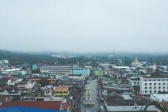 Betong, Thaïlande Image stock